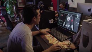 纪录片 | 在中国做游戏的日子