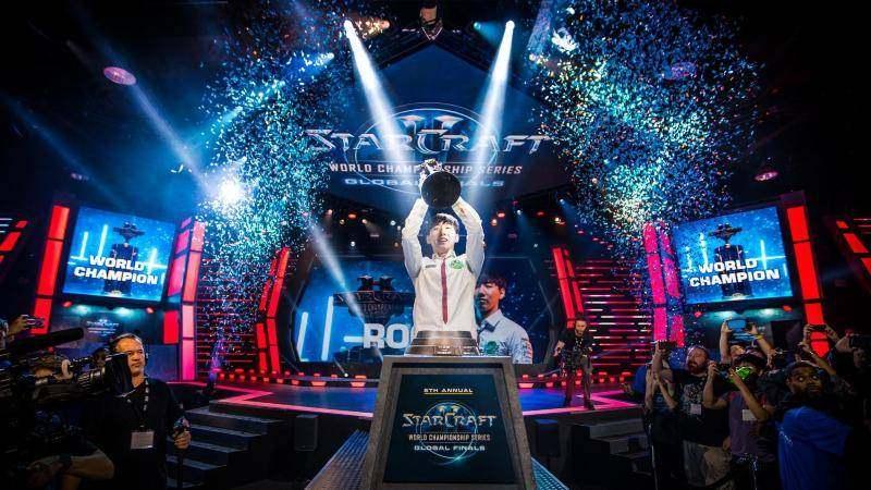 暴雪和ESL达成合作关系,《星际争霸2》及《魔兽争霸III:重制版》将加入ESL Pro Tour