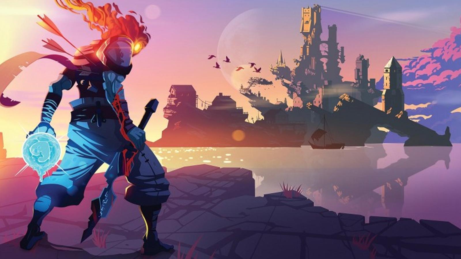 《死亡細胞》銷量突破百萬,一款救了開發小組的獨立遊戲