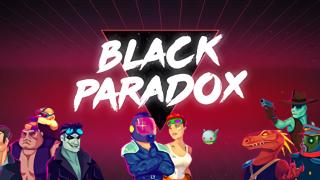 《黑色悖论》脱离抢先体验阶段,登陆Xbox One及NS