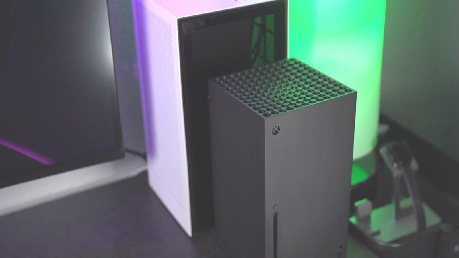 IGN、GameSpot 放出 Xbox Series X 全方位体验概览视频