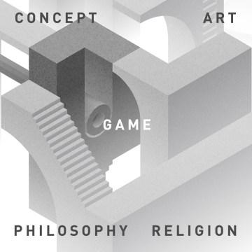 游戏中的宗教与哲学