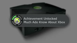 Xbox 上时代主机的简短(黑)历史