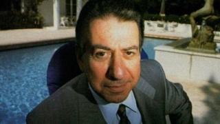 从艺术肖像商人到电子娱乐大亨:世嘉(SEGA)首任社长大卫•罗森传记