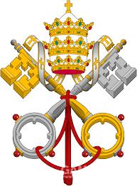 罗马教皇纹章