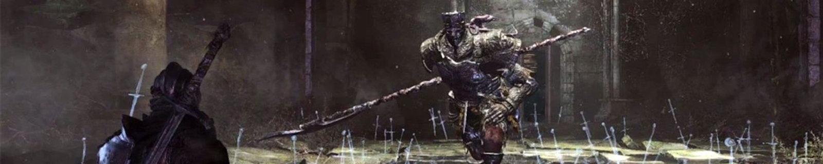 《黑暗之魂3》PAX Prime 2015试玩