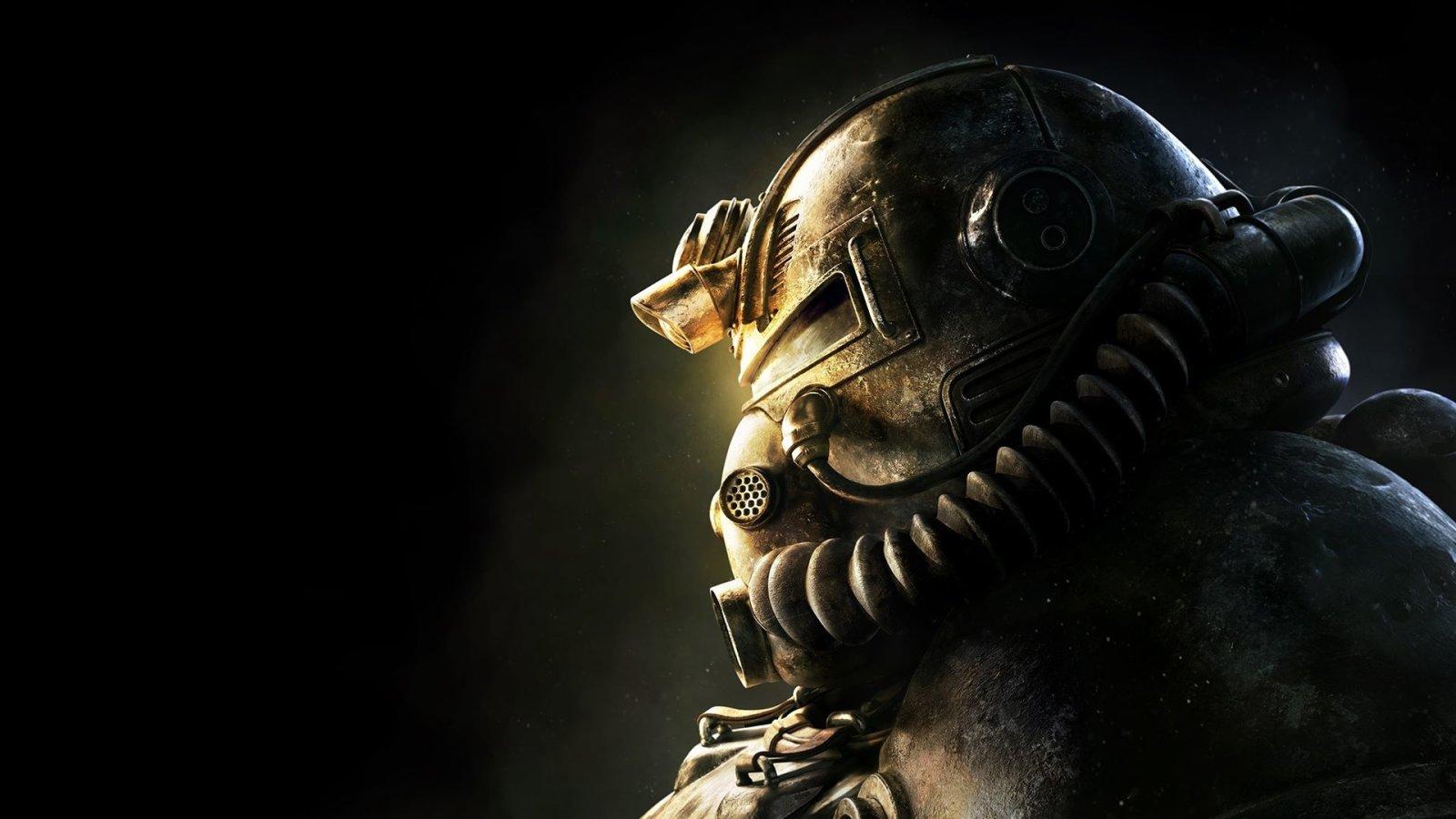 《辐射76》现已在Xbox One卖场开启预定