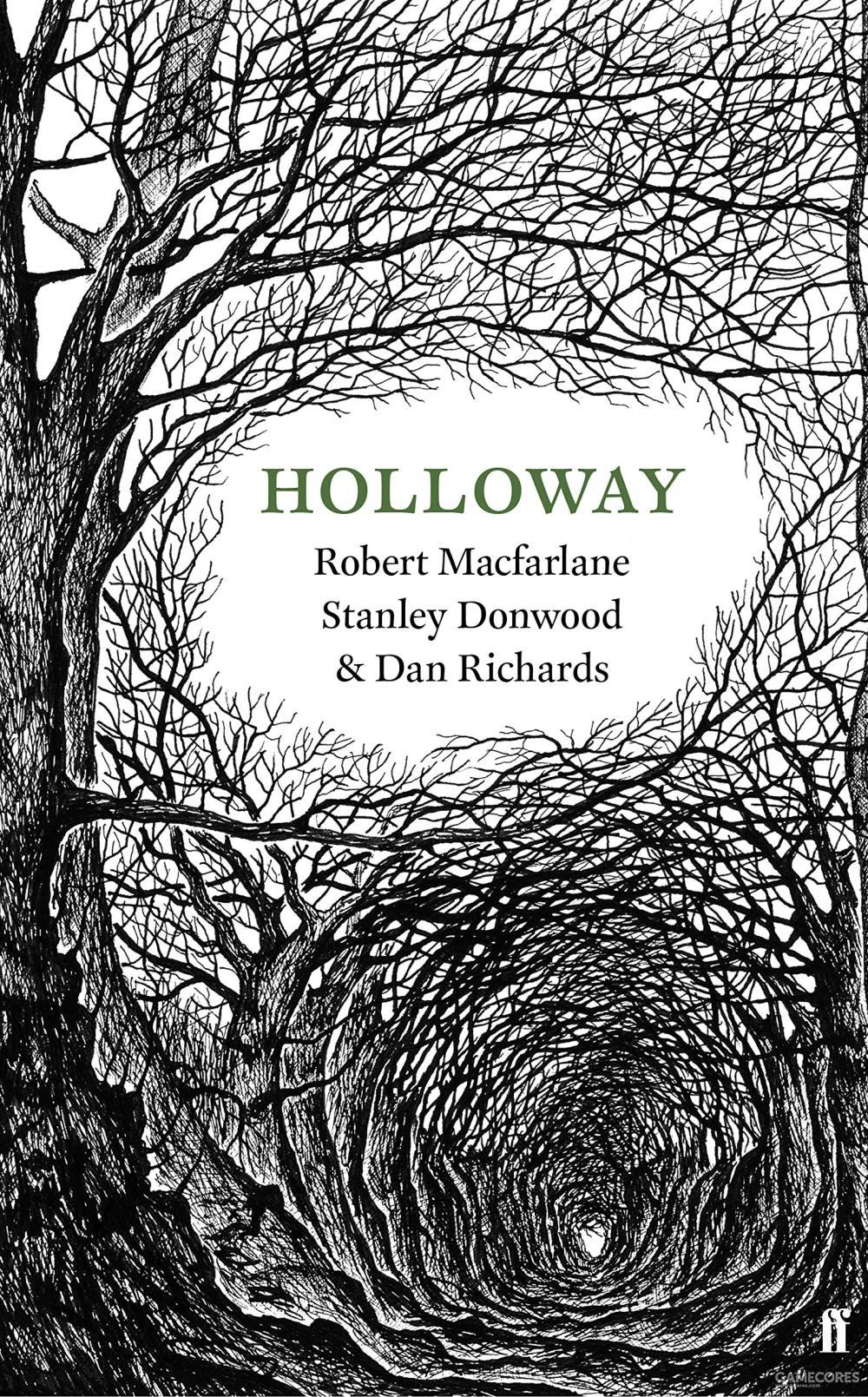 《霍洛威》(Holloway)