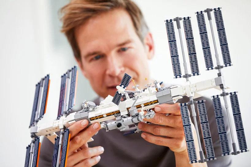 乐高 Ideas 将推出国际空间站,售价 69.99 美元