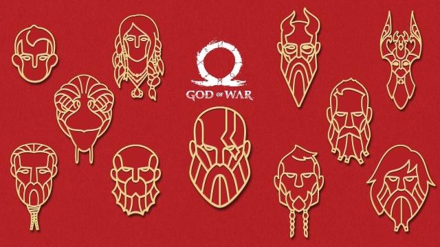 《战神》迎一周年纪念日:免费领取主题及头像