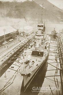 宁海号在播磨造船厂建造中