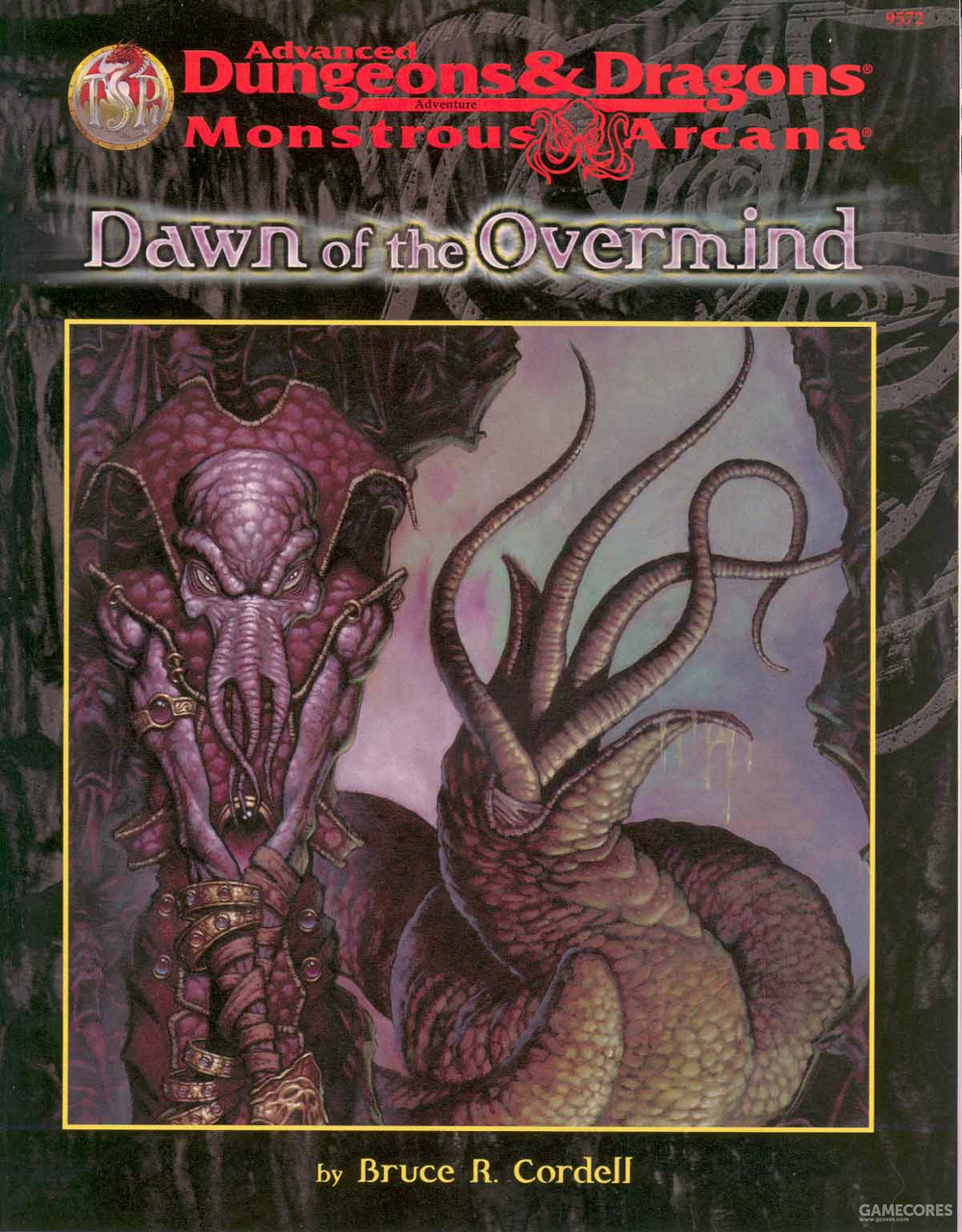 《主宰黎明(Dawn of the Overmind)》。