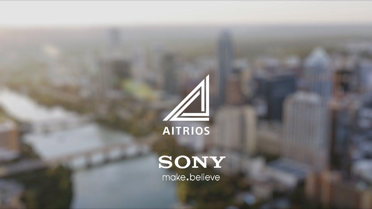 索尼旗下边缘人工智能平台服务AITRIOS将于年内推出