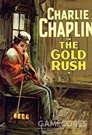 2.《查理·卓别林:淘金记》(1925)
