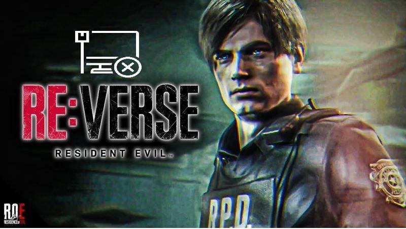 《生化危机Re:Verse》公开测试出现匹配问题,卡普空宣布停服维护