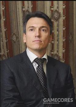 小安德烈·塔可夫斯基目前也已追随父亲的脚步,成为了一名电影导演