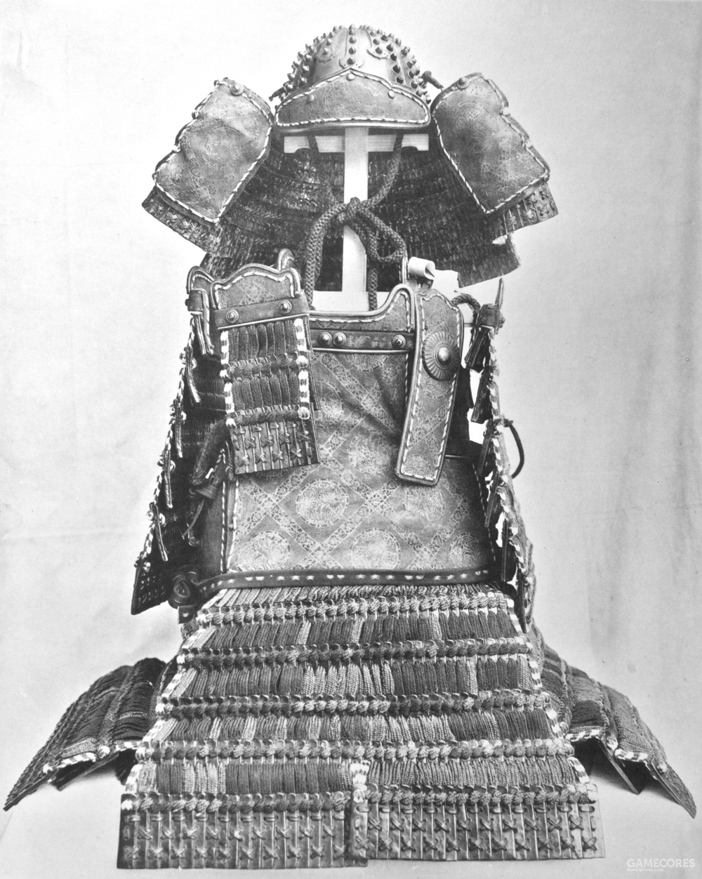 平安时代后期的大铠,严岛神社