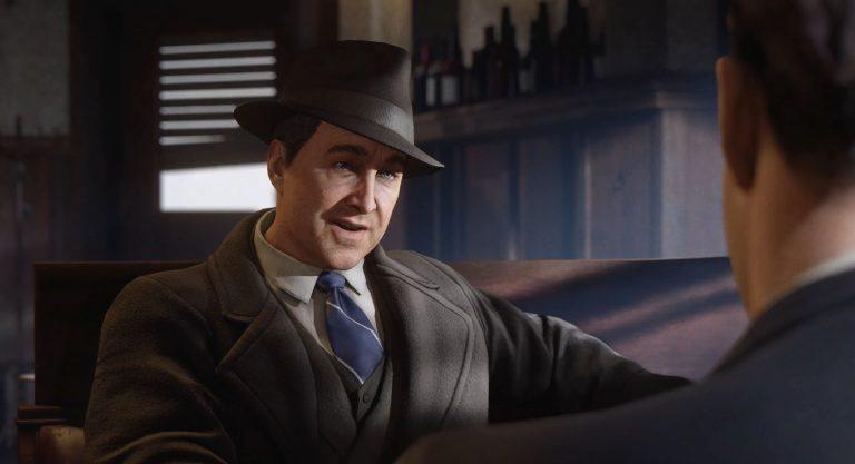 《四海兄弟:终极版》公布首个官方预告片