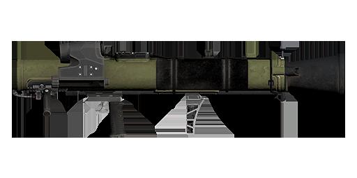 MAAWS Mk4 Mod 1