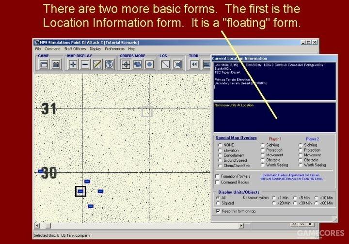 还有两个基本栏,第一个是地址信息栏,它是一个浮动的对话框。