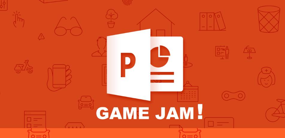 想要作游戏?微软Office PowerPoint了解一下