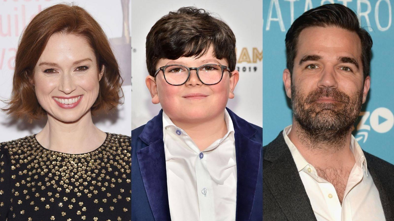 《小鬼当家》重启版电影确定将于11月12日登陆Disney+