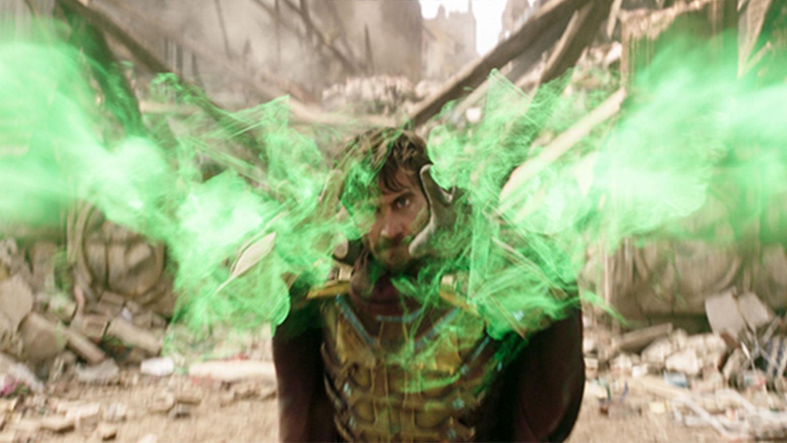 《蜘蛛侠:英雄远征》公布终极预告,6月28日正式上映