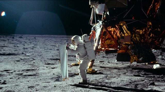 月面之鹰:回顾伟大而壮美的阿波罗计划