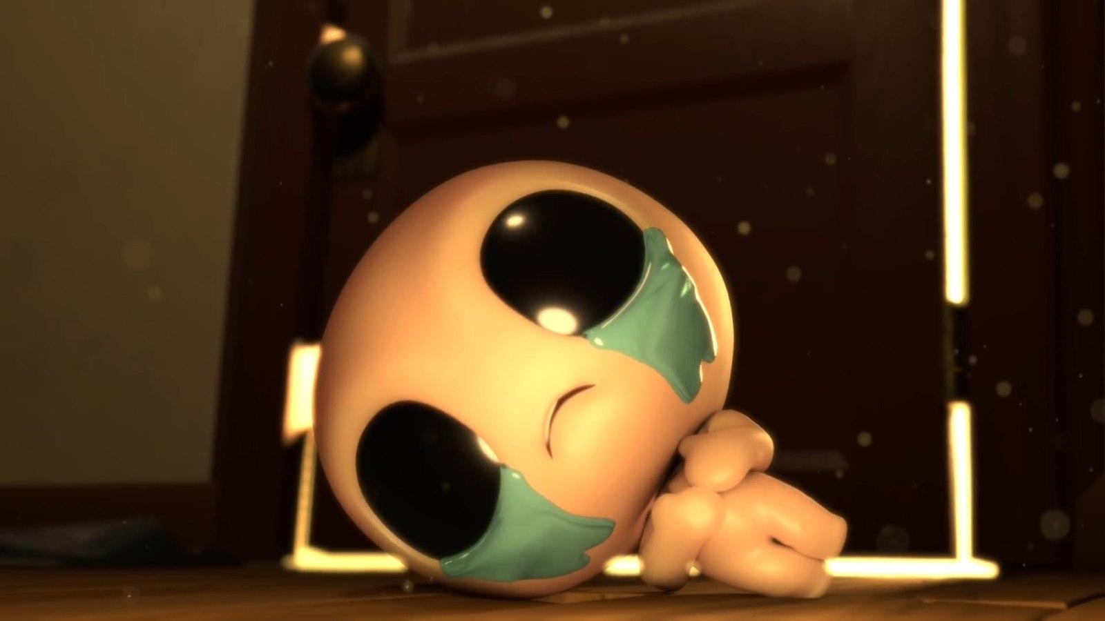 """《以撒的燔祭:重生》最终DLC""""Repentance""""延期至3月31日"""