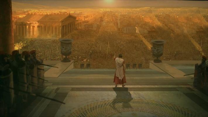 微软公布《帝国时代》4,系列作品也将重制