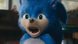 电影《刺猬索尼克》延期至2020年2月14上映,将重新设计索尼克形象