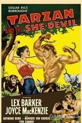 1953 泰山与女魔头