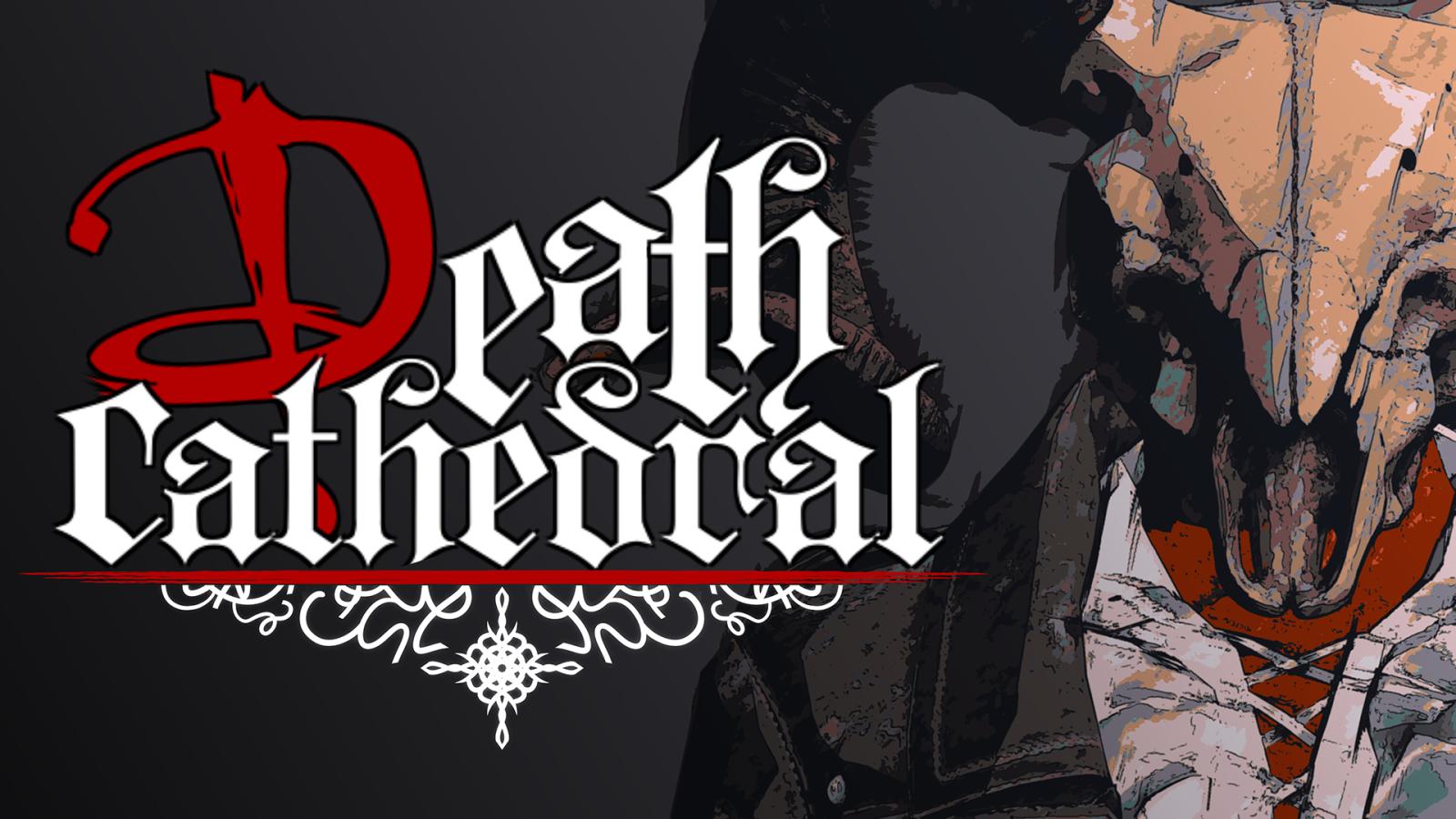国产横板魂系动作游戏《死亡教堂》试玩Demo现已登陆Steam
