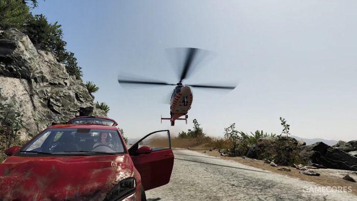 《车祸现场模拟器》:在模拟中模拟,在游戏中学习