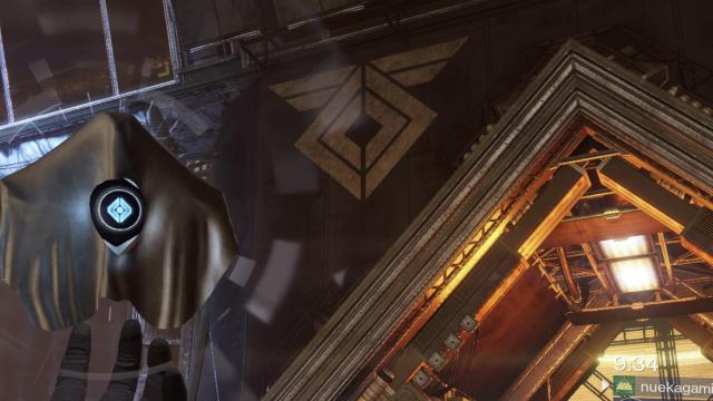 谈谈《命运》中的超级A.I——战脑Rasputin