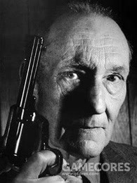 威廉·巴勒斯(William S.Burroughs)