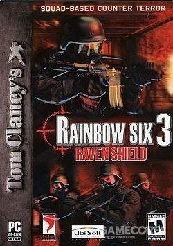 PC版《彩虹六号3:盾牌行动》