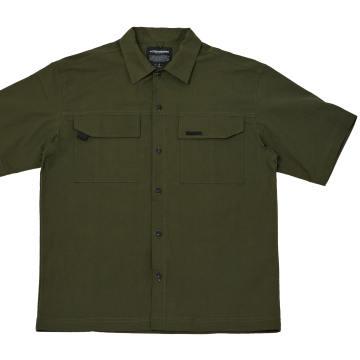 点赞+分享,即有机会获得「机组成员」梭织衬衫