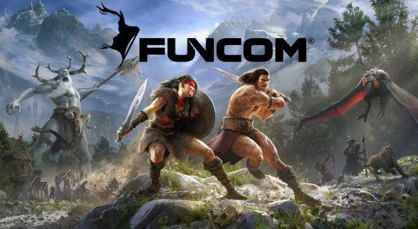 腾讯宣布计划全额收购《科南时代》背后工作室Funcom