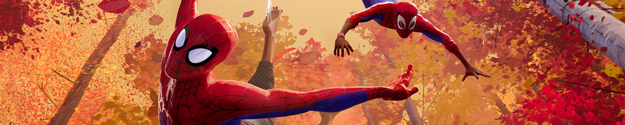 《蜘蛛侠:平行宇宙》外媒口碑爆棚,我也有幸参加了国内的观影活动