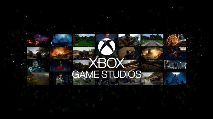 路线改变?微软工作室(MS Studios)正式更名为XBOX工作室(Xbox Game Studios)