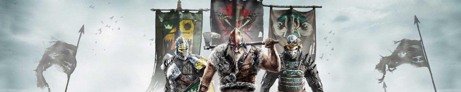 官方中文宣传片:《荣耀战魂》的三位新战士