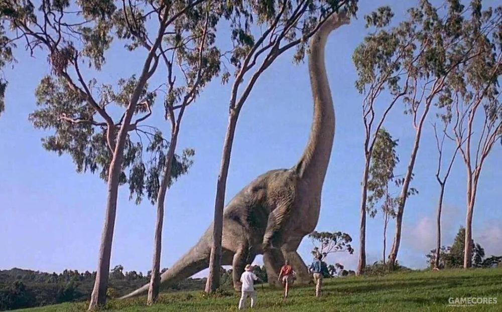 霸王龙化石被发现和《侏罗纪公园》上映引发的两次恐龙热潮,为古生物学研究注入了一些新鲜血液。