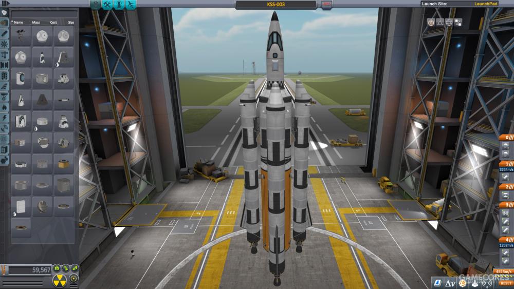 《坎巴拉太空计划 增强版》现已登陆PS5和Xbox Series X/S平台