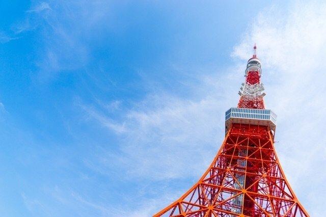在无数动漫和特摄中出现的东京塔,今天开始不再是电视信号传送塔