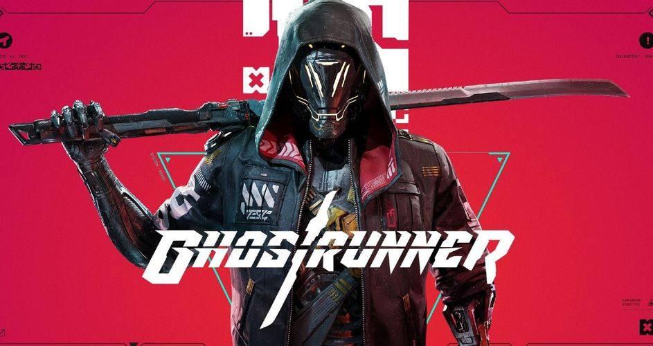 《幽灵行者》确认NS版将于10月27日同步发售