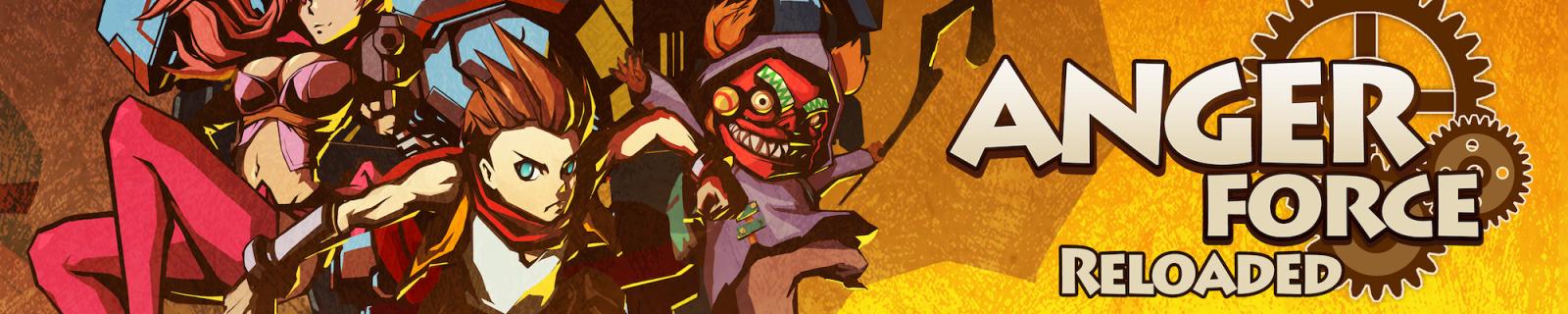 《愤怒军团:重装》现已登陆Wegame平台