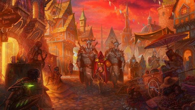 这个全世界排行第一的游戏《幽港迷城》,终于能写开箱了