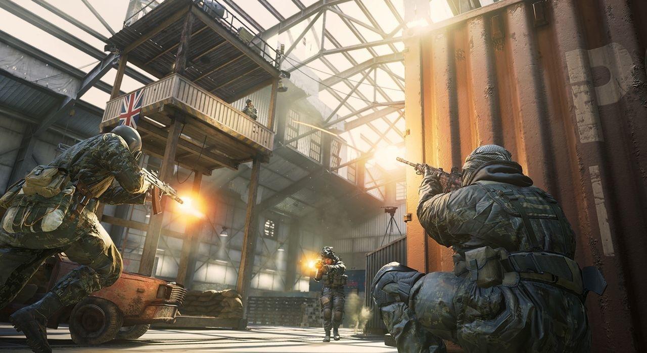 《使命召喚:現代戰爭重製版》地圖包Variety公佈,3月21日登陸PS4