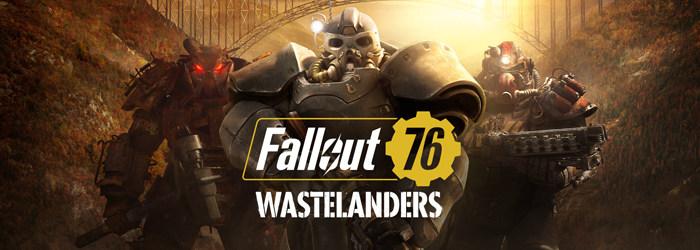 B社公布《辐射76》Steam版细节:需重新购买游戏方可迁移PC版数据